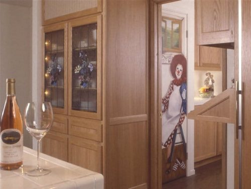 Accolade Kitchen Pantry